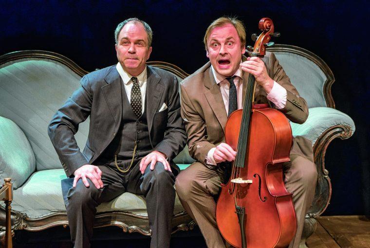 Stadttheater Minden bietet im November zahlreiche Aufführungen