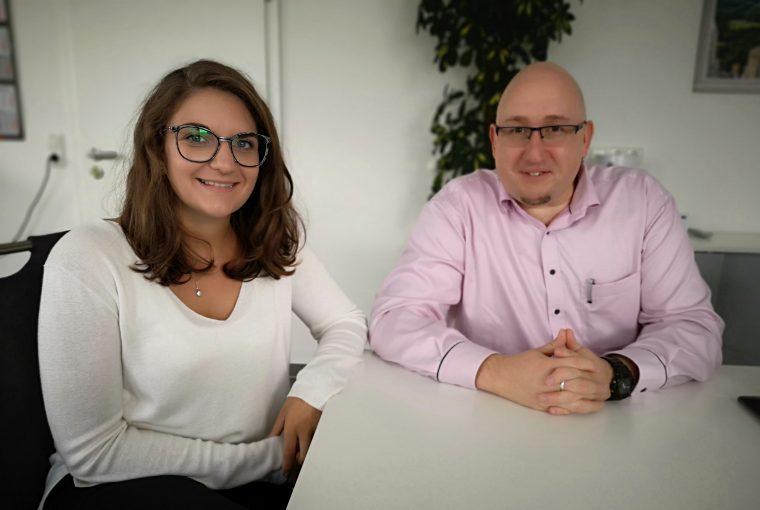Willi Hartmann GmbH begleitet Azubis und setzt auf Niederschwelligkeit
