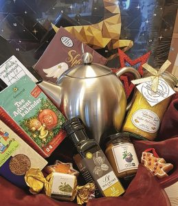 Geschenketipps für Weihnachten