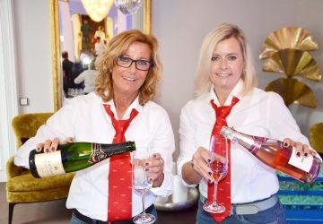 WEZ Weinmesse im Schloss Ovelgönne Bad Oeynhausen