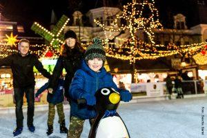 Weihnachtsmarkt Bad Oeynhausen Copyright Sascha Bartel