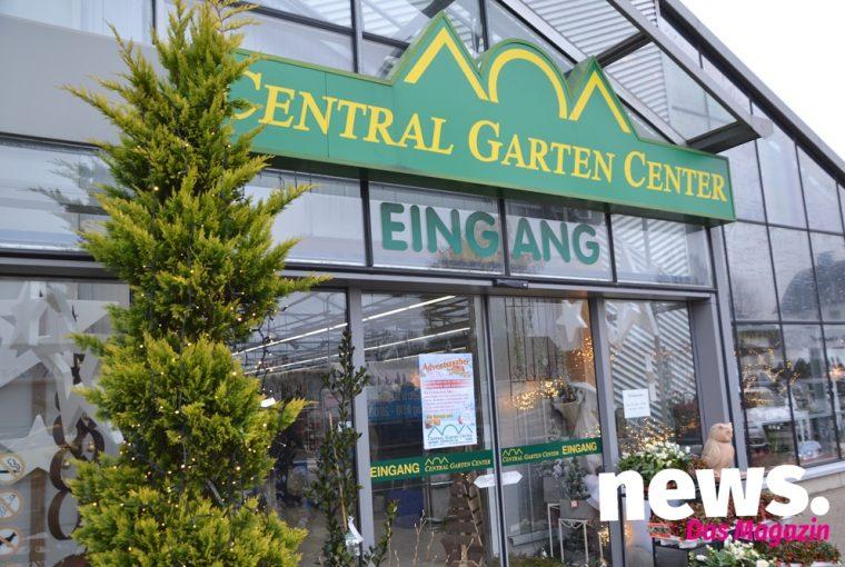 Adventsausstellung Central Gartencenter
