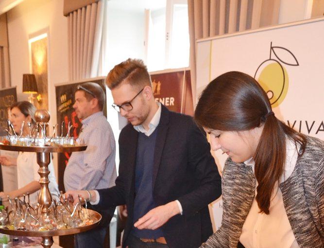 WEZ-Weinmesse im Schloß Ovelgönne in Bad Oeynhausen