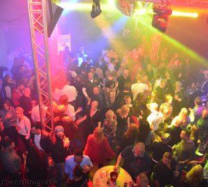 HÜH Party, Fa.Wiese, Petershagen-Meßlingen
