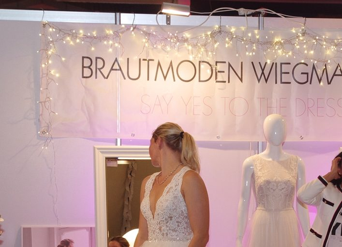 Hochzeitsmesse Halle, Gerry-Weber-Event-Center
