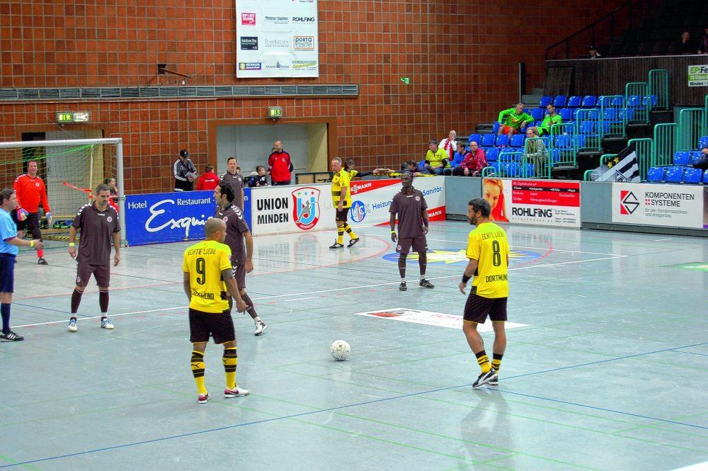 Weserspucker Turnier Minden