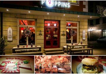 Gastrotipp: Das Poppins in Minden
