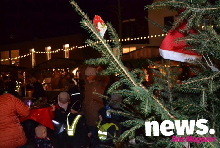 Weihnachtsmärkte im news-Land
