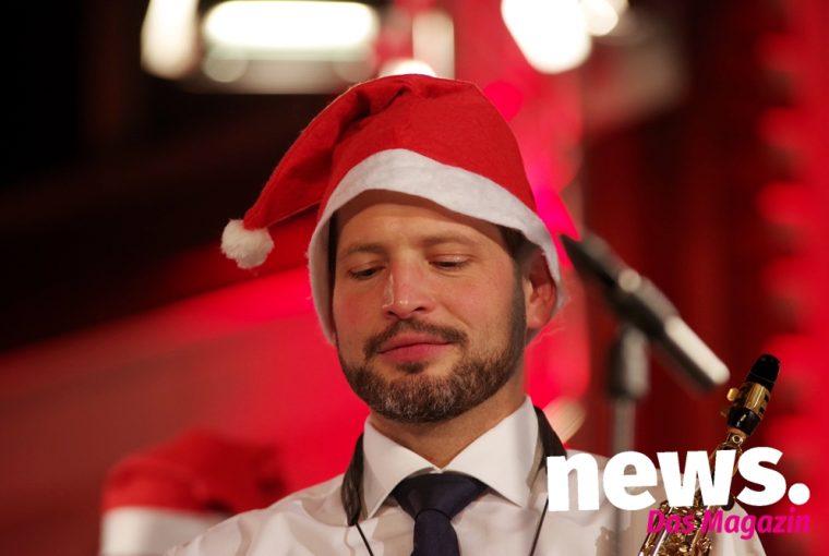 Weihnachtskonzert in der Kirche zu Barkhausen
