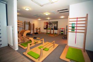 Fitness 4.0 - Made by Raulwing GENIUS Sport- und Gesundheitszentrum
