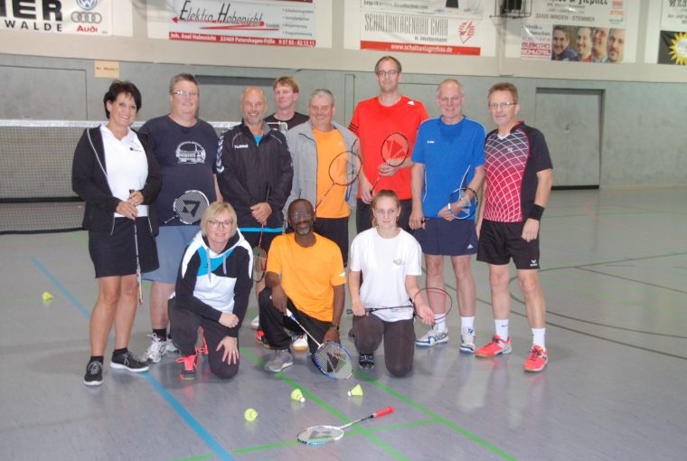 Business Badminton svkt