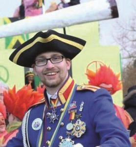 Karneval in der Region