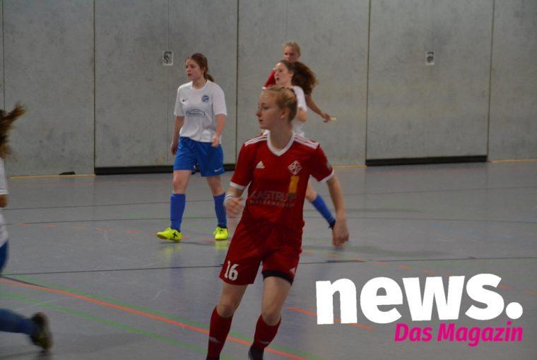 Fußball-Turniere von SVKT 07 in Stemmer