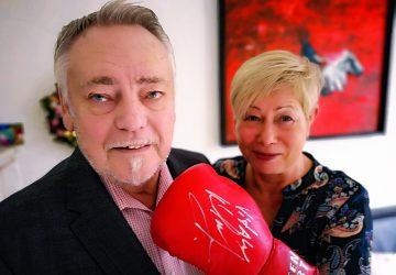 Doris und Rolf Kruse ziehen sich nach fast drei Jahrzehnten vom Trend-Journal zurück