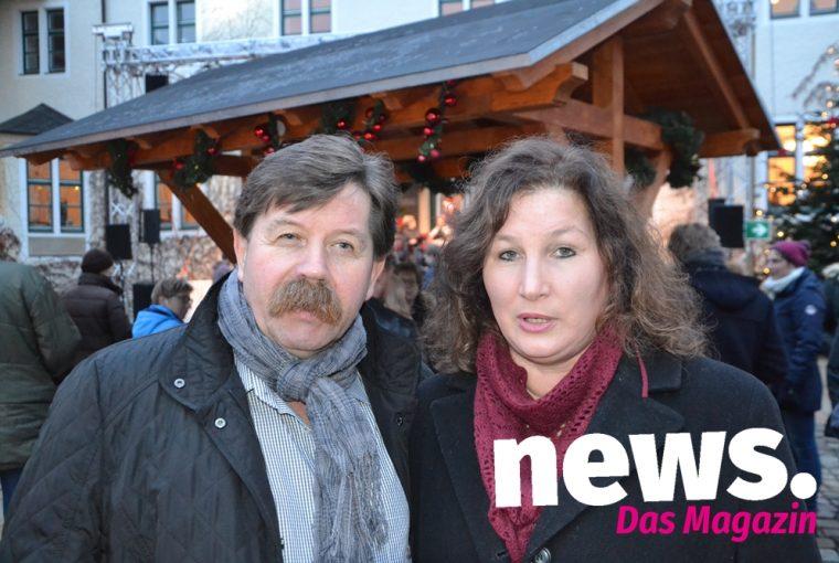 Winterliches Schloßvergnügen in Schloss Benkhausen