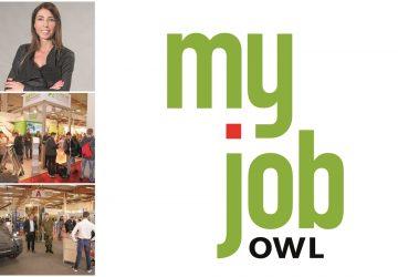"""my job-OWL"""" läuft vom 8. bis 10. März im Messezentrum Halle 20 in Bad Salzuflen"""