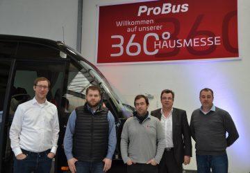 ProBus Hausmesse 2019
