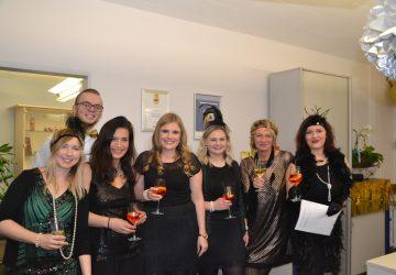 Neujahrsempfang von ZAG in Minden