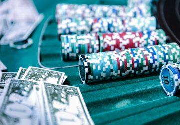 Casino Night im Adiamo in Bad Oeynhausen