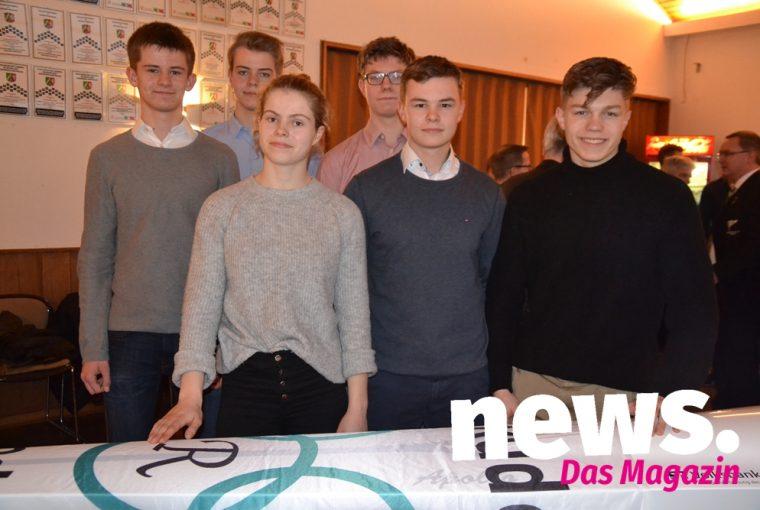 Bootstaufe Bessel-Ruder Club