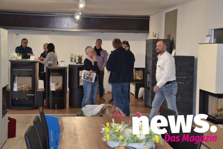 Neueröffnung von Mein Ofenstudio in Bad Oeynhausen