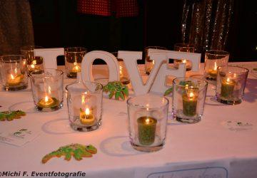 Hochzeitsmesse auf Siekmeier's Hof in Bad Oeynhausen