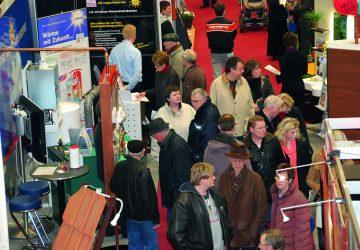 Haus und Energie Messe Minden