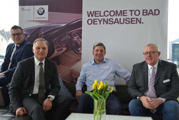 Business BuK Bad Oeynhausen