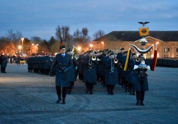 60 Jahre Bundeswehr