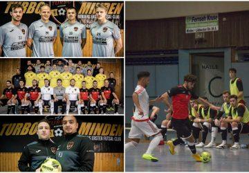 Futsal neue Trendsportart