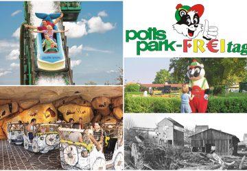 Potts Park