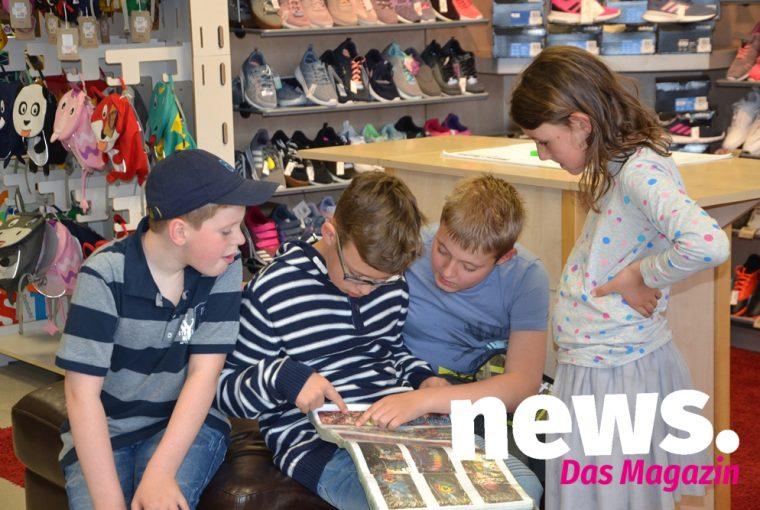 Spray Day bei Schuh Niemann in Cammer 2019