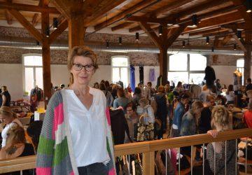 Kleiderwechsel im Gasthof Vehlen 2019