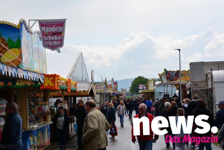 Hiller Frühjahrsmarkt 2019