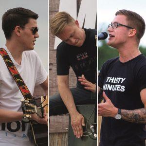 Drittes Campus-Festival steigt am 7. Juni in Minden