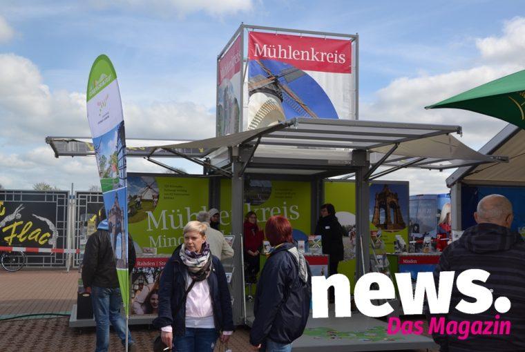 Touristik & Aktivmesse in Minden 2019