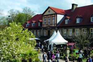 Pflanzentage auf dem Rittergut Remeringhausen