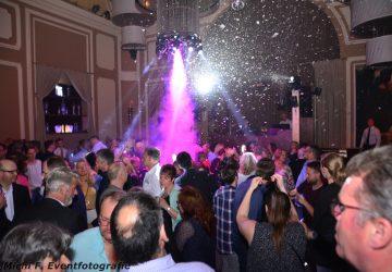 Tanz in den Mai im Adiamo in Bad Oeynhausen 2019