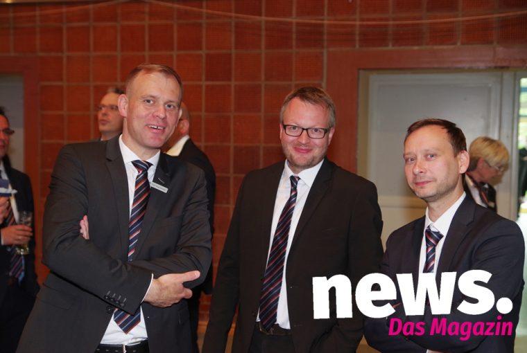 Mitgliederversammlung Volksbank eG Mindener Land