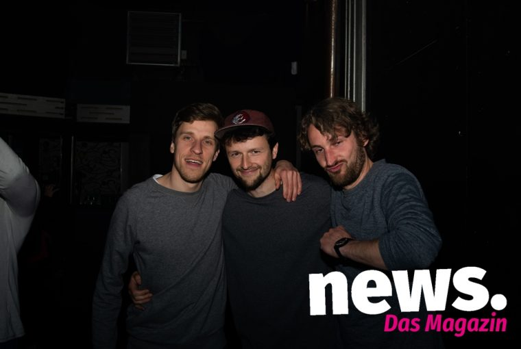 La Noche in Musikbox Juni-Ausgabe