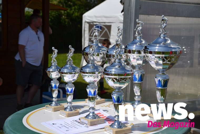 Niemann-Cup in VfR Evesen 2019