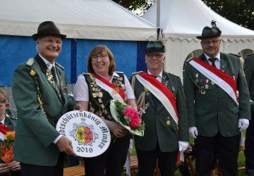 Schützenfest der Schützengilde Minden-Nordstadt 2019