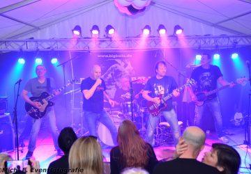 Schützenfest in Barkhausen 2019