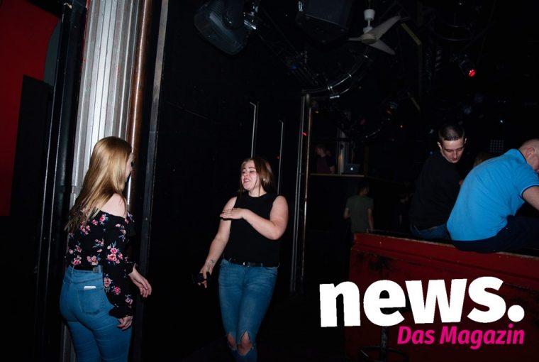 La Noche in der Musikbox in Minden Juli 2019