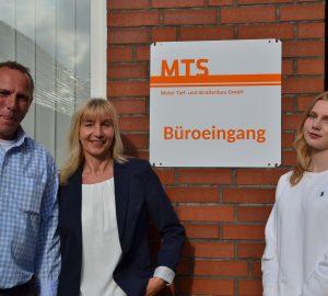 Tag der offenenTür von MTS Tiefbau in Minden 2019