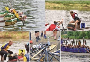 Mindener Weserdrachen-Cup steigt am 5. und 6. Juni.