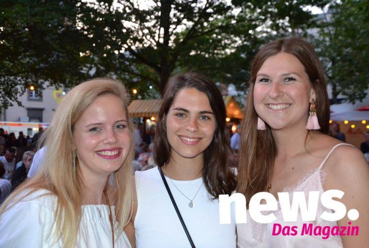 Sommernachts-Gartenfest in Minden 2019
