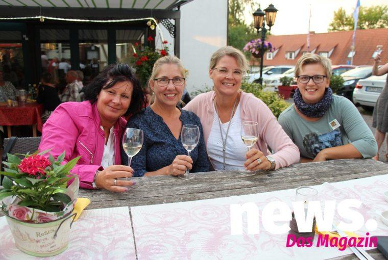 Hoffest in der Großen Klus 2019