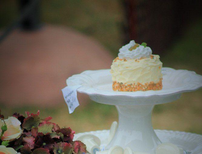 Romantic Garden im Rittergut Remeringhausen 2019