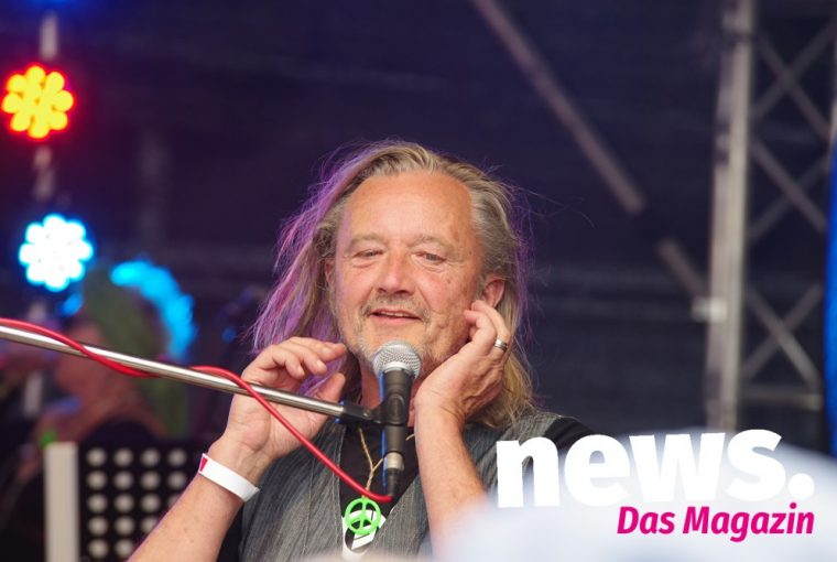 Summer of Lovers - Woodstock Revival, Schraub-Bar, Bückeburg 2019